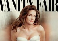 Caitlyn Jenner Is Finally on Vanity Fair's Cover