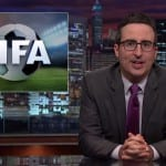 John Oliver Update Us In The FIFA Scandal [VIDEO]