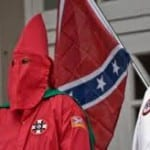 KKK Planning Rally In South Carolina [VIDEO]