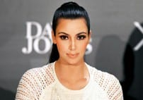 Kim Kardashian Reveals She's Pregnant [VIDEO]