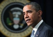 Obama Signs NSA Limits Into Law [VIDEO]