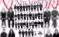 35 Bill Cosby Accusers Posed For New York Magazine Cover