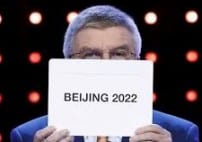 Beijing to Host 2022 Winter Olympics [VIDEO]