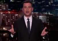Jimmy Kimmel Gets Emotional Over The Killing Of Cecil The Lion [VIDEO]