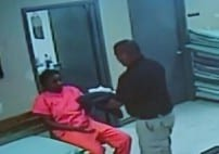 More Footage of Sandra Bland Released [VIDEO]