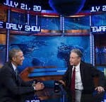 Part 2 - Stewart To ObamaYou don't have much time left to put us all in FEMA camps [VIDEO]