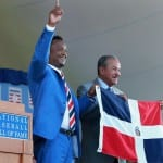 Pedro martinez Cooperstown Hall Of Fame