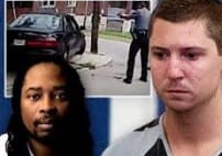 Samuel DuBose's Cinciniatti Killer Cop Out on Bail [VIDEO]