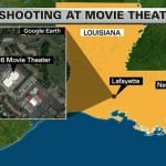 Three Dead, Seven Injured in Lafayette Movie Theater Shooting [VIDEO]