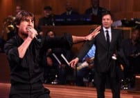Tom Cruise Lip Sync BattleJimmy Fallon On The Tonight Show [VIDEO]