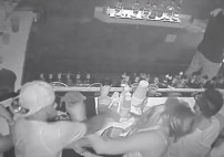 Video shows FSU football player punching woman