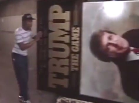 25-Year-Old Donald Trump Documentary Donald Trump What's the Deal