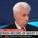 Anti-Immigrant Lynching Denier Who Compares Opponents To Nazis Jeffrey Lord Hireb By CNN