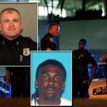Memphis Police ID Suspect in Traffic Stop Cop Killing [VIDEO]