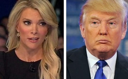 Trump Troll Megyn Kelly On Twitter [VIDEO]