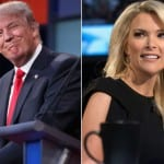 Trump Troll Megyn Kelly On Twitter [VIDEO