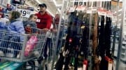 Wal-Mart to Stop Selling Assault Rifles [VIDEO]
