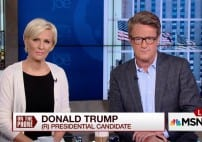 MSNBCDonald Trump Calls In To Morning Joe [VIDEO]