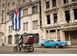 Obama Preparing to Ease Cuba Embargo