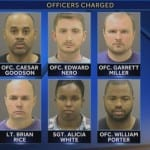 Freddie Gray Case Ends Without A Conviction [VIDEO]