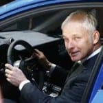 Volkswagen to Name Porsche Chief as CEO [VIDEO