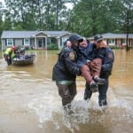 12 Dead In Terrific SC Flooding; Obama Declares Disaster [VIDEO]