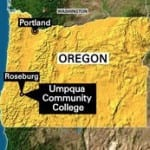 13 dead in shootings at Umpqua Community College in Oregon