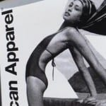 American Apparel files for bankruptcy in the US