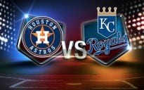 Astros Defeat Royals 5-2 in ALDS Game 1 [VIDEO]