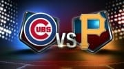 Cubs Defeat Pirates 4-0, Advance to NLDS