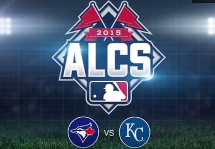 Royals beat Blue Jays 4-3 to return to World Series