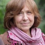 Svetlana Alexievich wins 2015 Nobel prize in literature [VIDEO]