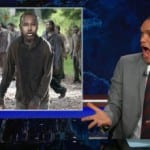 Trevor Noah- Someone Give A Red Bull To Ben Carson [VIDEO]