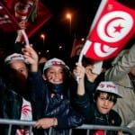 Tunisian Group Wins Nobel Peace Prize