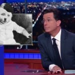 Colbert Have a Better Plan Than Jeb Regarding Killling Baby Hitler [VIDEO]