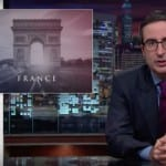 John Oliver On Paris Deadly Attacks [VIDEO]