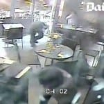 New Video Shows Attack on Paris Eatery