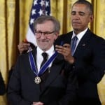 Obama Honors 17 With Medal of Freedom [VIDEO]