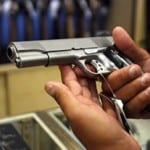 Gun Sales Record Broken on Black Friday [VIDEO]