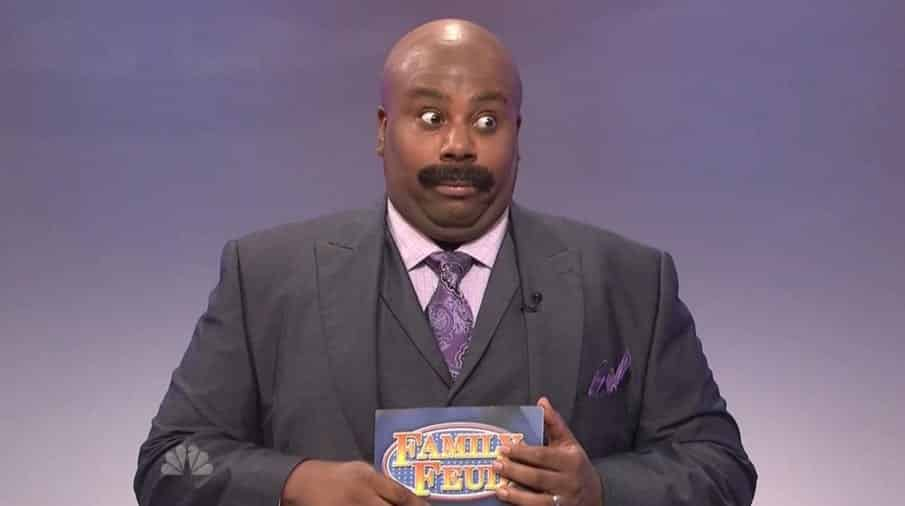Steve Harvey Named Wrong Miss Universe [VIDEO]