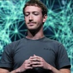 Zuckerberg Plans to Build A.I. Assistant [VIDEO]
