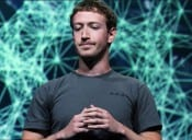 Zuckerberg Plans to Build A.I. Assistant VIDEO