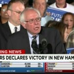 Bernie Sanders New Hampshire's Full Speech VIDEO