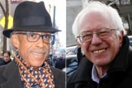 Bernie Sanders To Meet With Rev. Al Sharpton In New York [VIDEO]