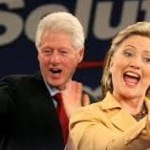 Bill and Hillary Clinton Made $153 Million in  Speaking Fees - Listed [Document]