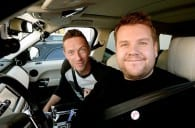 Coldplay's Chris Martin And James Corden Carpool Karaoke [VIDEO]