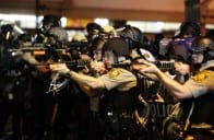 DOJ Sues City of Ferguson [VIDEO]