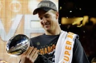 Denver Beats Carolina, Wins Super Bowl [VIDEO]