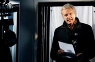 Julian Assange May Surrender Friday [VIDEO]