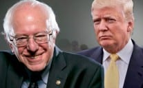 PollDonald Trump, Bernie Sanders Lead Ahead Of New Hampshire Primaries